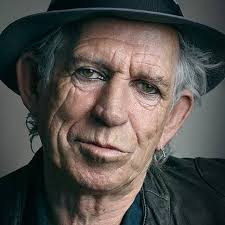 Keith Richards Net Worth, Biography, Age, Wife, Children, Daughter