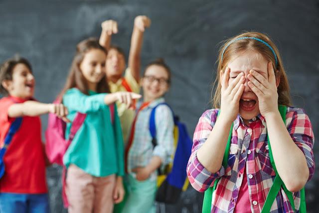 Jenis Bullying ke Anak yang Penting Diwaspadai