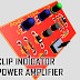 Clip Indicator for Power Amplifier