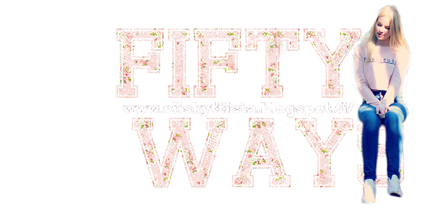 Fifty Ways