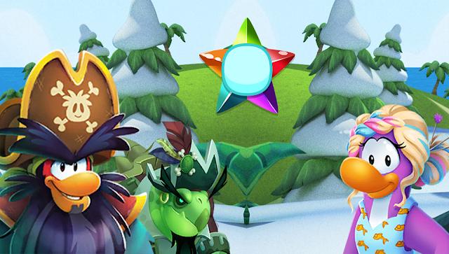 Spoilers: ¡Nuevas aventuras de Rockhopper, puffles, estrella de nivel y más!