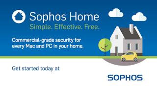 برنامج, حماية, ومضاد, فيروسات, قوى, مع, امكانية, حماية, عدة, اجهزة, دفعة, واحدة, Sophos ,Home