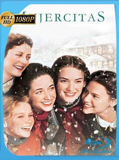 Mujercitas (1994) HD [1080p] Latino [GoogleDrive] SilvestreHD