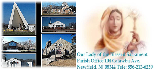 Our Lady of the Blessed Sacrament Parish