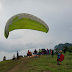 Objek Wisata Paralayang di Agam mulai Ramai Pengunjung
