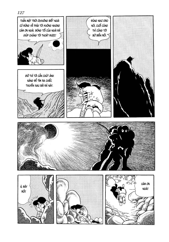 Hi no Tori hi no tori vol 1 part 006 trang 4