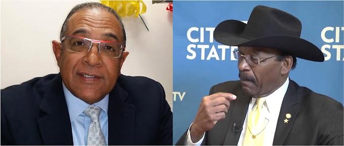 Vargas exige a concejal Díaz no entrometerse en contiendas de dominicanos para primarias de este jueves
