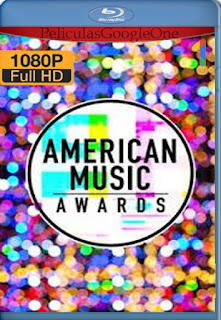 American Music Awards (2020) [1080p Web-DL] [Inglés] [LaPipiotaHD]