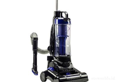 Bagaimana Cara Kerja Vacuum Cleaner ?