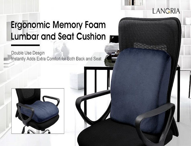 best buy ergonomic seat cushion for office chair sale online