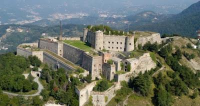 Cose da fare e luoghi da vedere nella regione Liguria