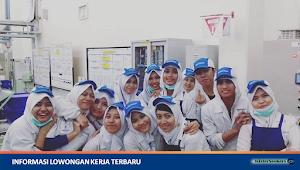 Lowongan Kerja PT. Keihin Indonesia (Industry Manufacturing/Production)