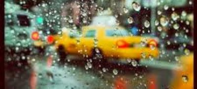 Αποτέλεσμα εικόνας για ταξι,κυκλοφορια,πολη, βροχη