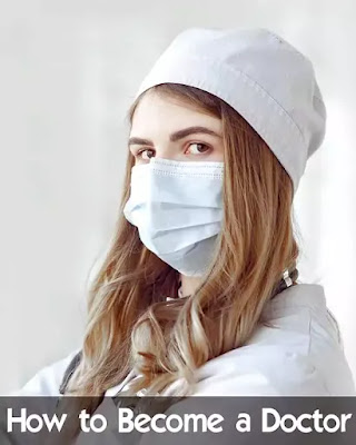 How to Become a Doctor in India after 12th?