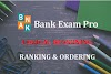 Ranking and Miscellaneous | Bank Exam Pro