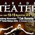 6 Komunitas Pentas Dalam Parade Teater di Cak Durasim Surabaya