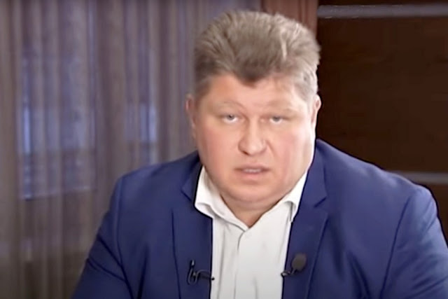 Депутат Дмитренко снова влип к коррупционный скандал