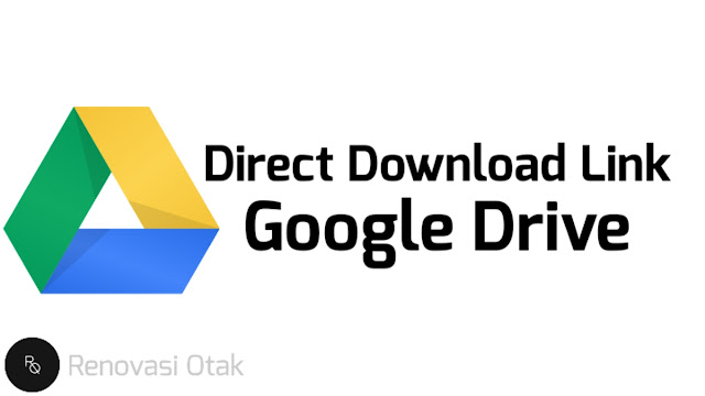 Google Drive Direct Download