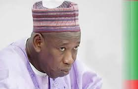Police Arrest Ganduje's Commissioner Over Alleged Political Thuggery  By Umar Isa