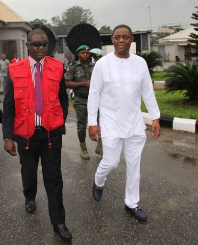 Image result for fani kayode in court