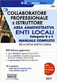 Collaboratore Professionale E Istruttore PDF
