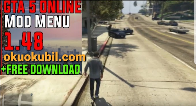 GTA5 Online 1.48 Money Hack 1.0.8  PARA Hilesi İndir