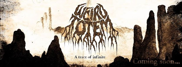 "[News] ""Weird Totem"" debut album Teaser"