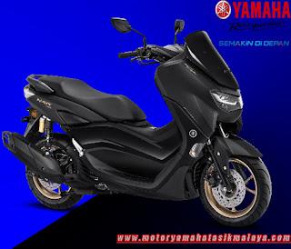 Tempat Kredit Motor Yamaha Nmax Tasikmalaya