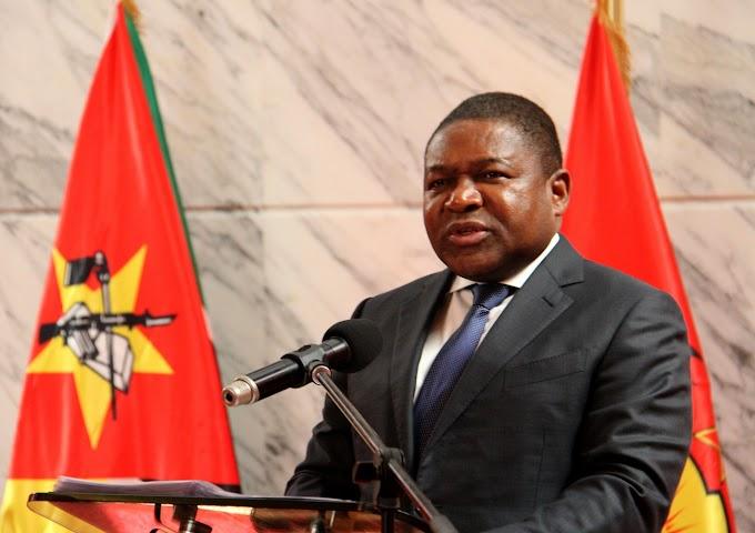 Presidente da República de Moçambique autoriza regresso dos atletas de alto rendimento aos treinos