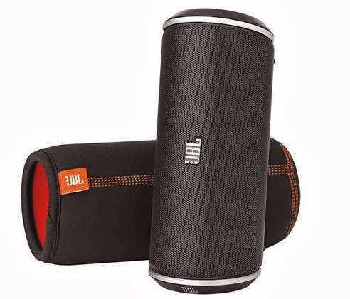 99b588bed96 JBL Flip Portable Stereo Speaker for Most Bluetooth-Enabled Devices in  White, Red or Black