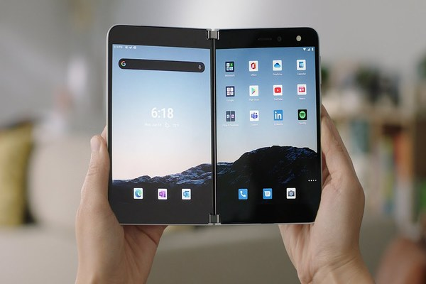 أخيرا.. أخبار جديدة عن موعد تسويق Surface Duo في دول العالم