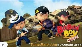 BoBoiBoy Hindi Season 3 All Dubbed Episode Download