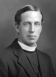 Ronald Knox was a priest as well as a crime writer