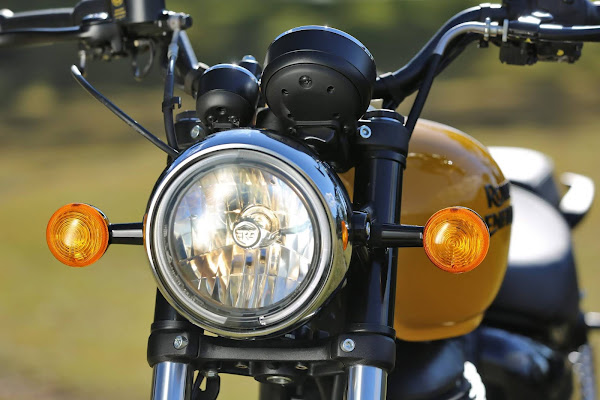 Royal Enfield - As motos mais vendidas do Brasil em agosto de 2021