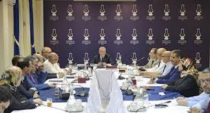 عاجل...استقالة جماعية للأمانة العامة لحزب العدالة والتنمية بعد زلزال ثامن شتنبر