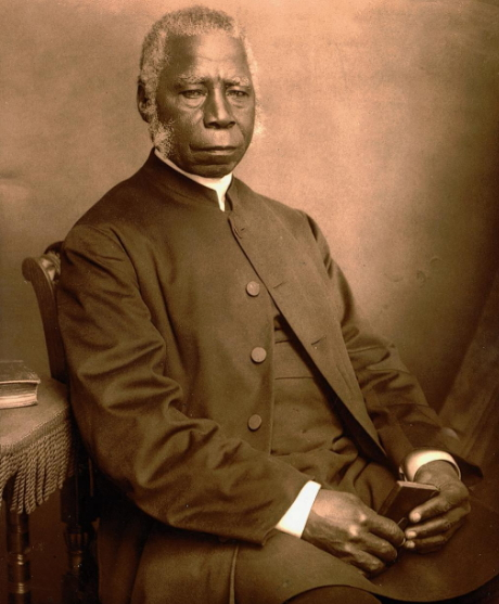 bishop ajayi crowther letter from 1837