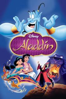 Baixar Aladdin 1992 Torrent Dublado - BluRay 720p/1080p/4K
