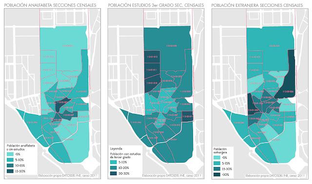 Pinto Plan Ciudad Analisis Tecnico Demografia Cohesion Social