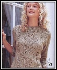 ajurnii pulover spicami (3)