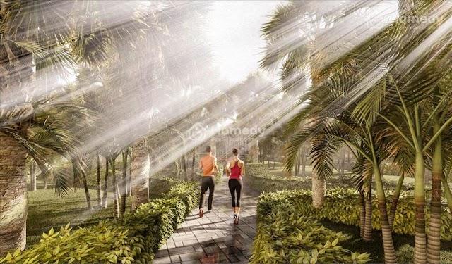 Tiện ích Dự án Sunshine Heritage Resort Mũi Né Phan Thiết Hòn Rơm Bình Thuận
