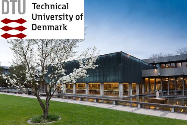 منحة مقدمة من جامعة الدنمارك التقنية لدراسة الدكتوراه في علوم النانو الطبية والصيدلية