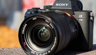 Spesifikasi dan Keunggulan Kamera Sony ILCE 7RM3
