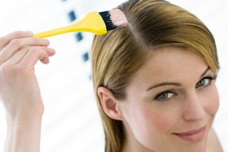 How To Dye Hair At Home - Tips For Dying Hair