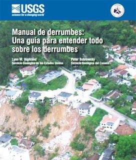 Manual de derrumbes - Una guia para entender todo sobre los derrumbes de terrenos | geolibrospdf