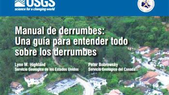 Manual de derrumbes de terreno