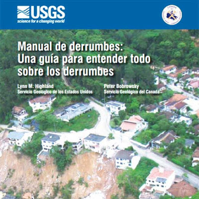 Manual de derrumbes de terreno