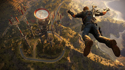 Just Cause 3 Download Free Setup EXE