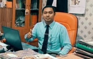 Kubu Jumhariah Hormati Upaya Keberatan yang Ditempuh LD, Mantan BUD Setda Kobi