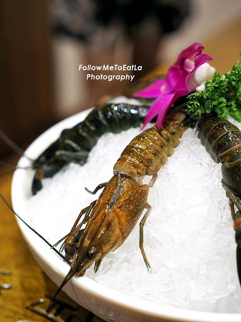 Crayfish RM38