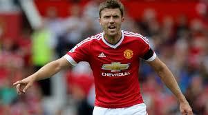 Michael Carrick, Sports, Man Utd,